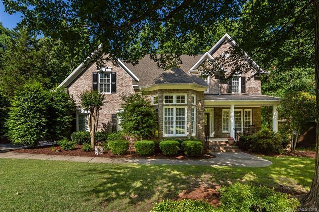 10507 Moss Mill Lane, Charlotte, NC 28277 (#3500529) :: Homes Charlotte