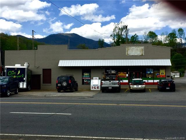 104 West Main Street, Sylva, NC 28779 (#3500541) :: The Ramsey Group