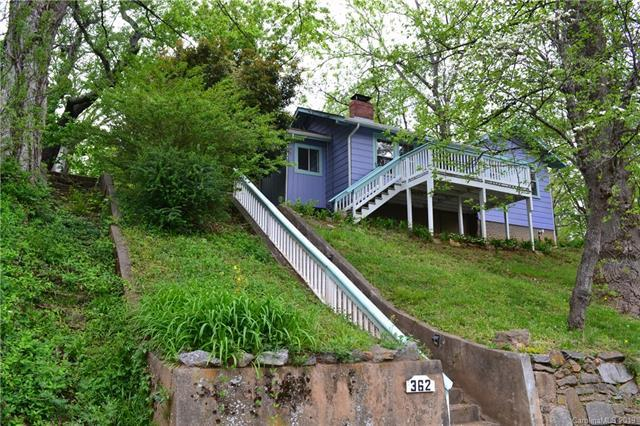 362 Cumberland Avenue, Asheville, NC 28801 (#3500543) :: The Ramsey Group