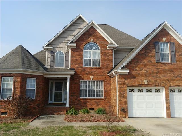 111 Autumn Ridge Drive #1, Lexington, NC 27295 (#3500560) :: LePage Johnson Realty Group, LLC