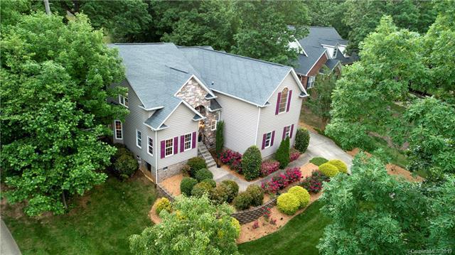 3083 Three Wood Drive, Denver, NC 28037 (#3500573) :: Caulder Realty and Land Co.