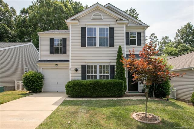 5211 Silabert Avenue, Charlotte, NC 28205 (#3500625) :: LePage Johnson Realty Group, LLC