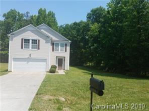 6539 Brushwood Drive, Charlotte, NC 28262 (#3500640) :: LePage Johnson Realty Group, LLC