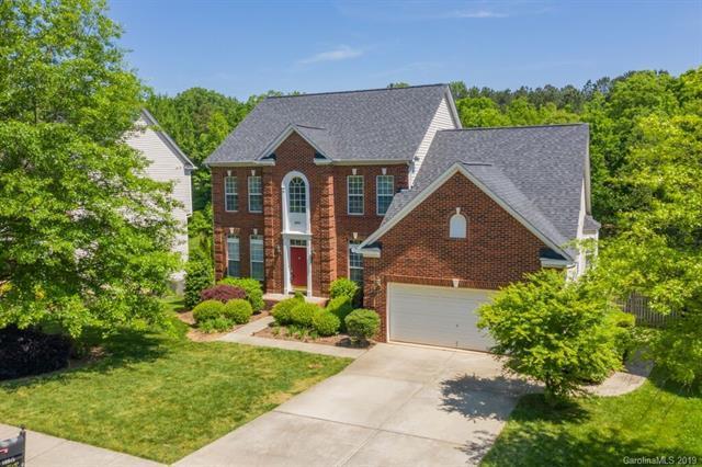 10815 Wilklee Drive, Charlotte, NC 28277 (#3500662) :: Carlyle Properties