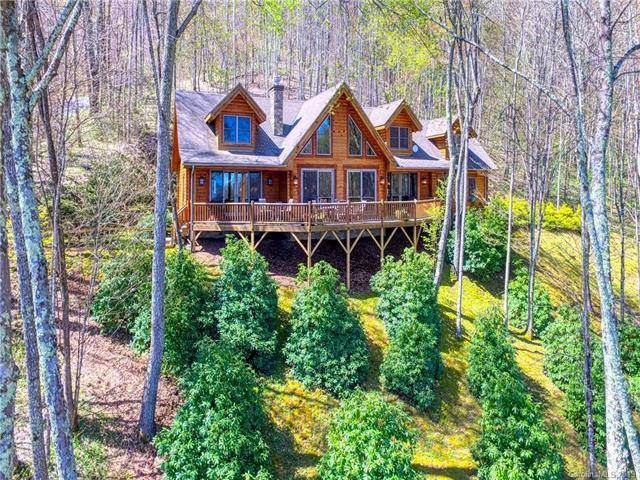 121 Adohi Trail C13, Maggie Valley, NC 28751 (#3500712) :: Rinehart Realty