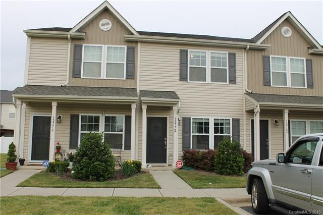 12772 Persimmon Tree Drive #143, Charlotte, NC 28273 (#3500714) :: The Ramsey Group