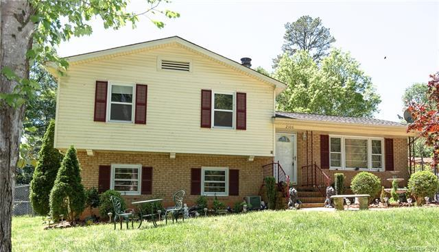 2106 Starbrook Drive #2, Charlotte, NC 28210 (#3500739) :: LePage Johnson Realty Group, LLC