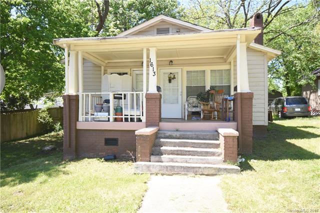 1613 Parson Street, Charlotte, NC 28205 (#3500770) :: Homes Charlotte