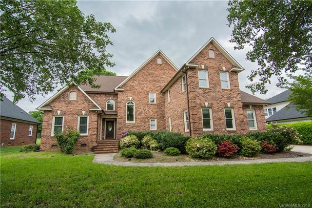 1539 12th Fairway Drive NW, Concord, NC 28027 (#3500788) :: LePage Johnson Realty Group, LLC