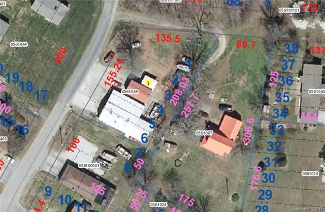 175 Ridgecrest Road 1-6, Salisbury, NC 28146 (#3500801) :: Homes Charlotte