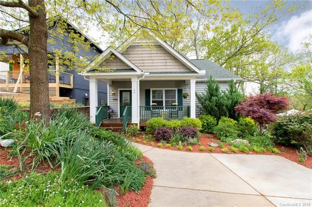 28 Richie Street, Asheville, NC 28801 (#3500819) :: The Ramsey Group