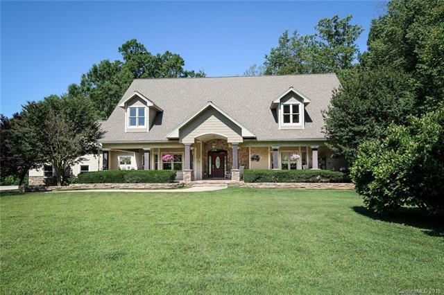 136 Harwell Road, Mooresville, NC 28117 (#3500823) :: Besecker Homes Team