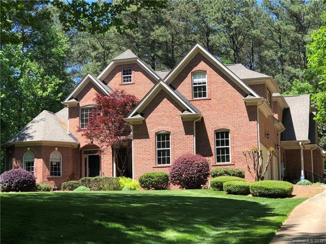 3839 Gordon Street, Terrell, NC 28682 (#3500902) :: LePage Johnson Realty Group, LLC