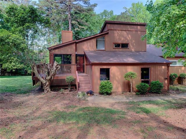 6122 Honeysuckle Lane, Charlotte, NC 28212 (#3500924) :: LePage Johnson Realty Group, LLC