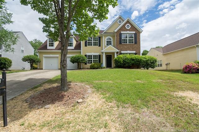 14012 Laurel Trace Drive, Charlotte, NC 28273 (#3500949) :: The Ramsey Group
