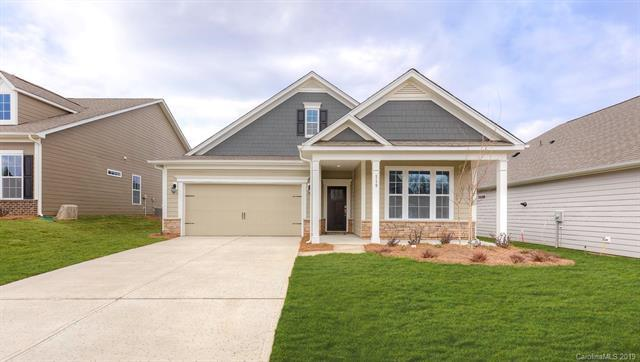 118 Cup Chase Drive #249, Mooresville, NC 28115 (#3500988) :: MECA Realty, LLC