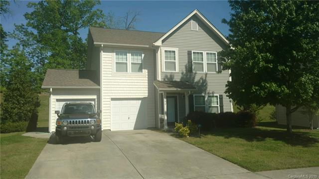 604 Sawtooth Oak Drive, Landis, NC 28088 (#3501007) :: LePage Johnson Realty Group, LLC