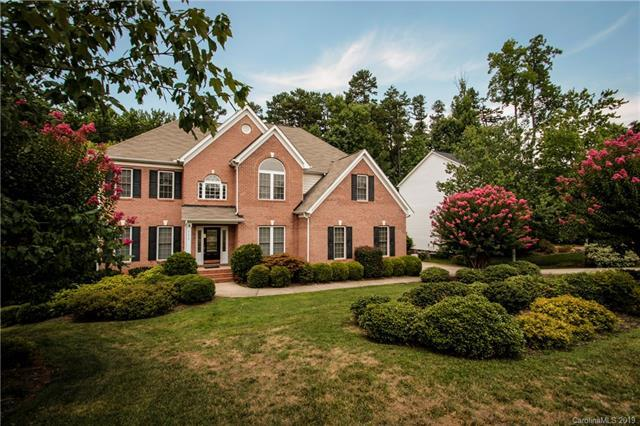 112 Weeping Spring Drive, Mooresville, NC 28115 (#3501016) :: High Performance Real Estate Advisors