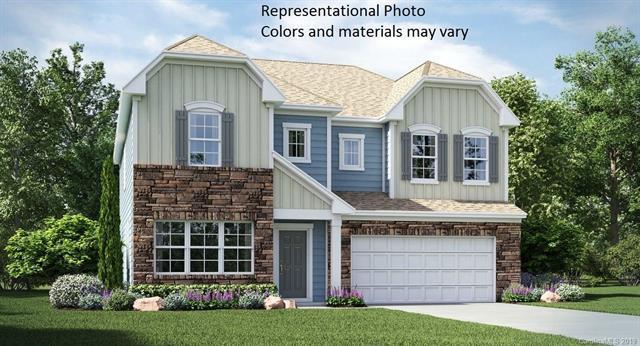 134 Falls Cove Drive #41, Troutman, NC 28166 (#3501020) :: LePage Johnson Realty Group, LLC