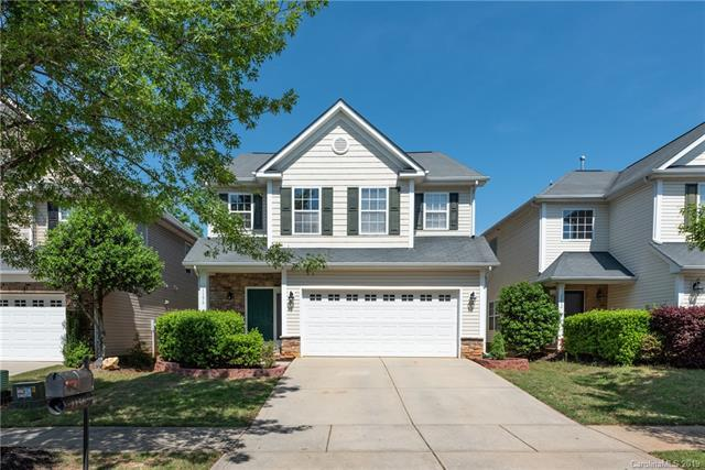 1156 Afternoon Sun Road, Stallings, NC 28104 (#3501043) :: LePage Johnson Realty Group, LLC
