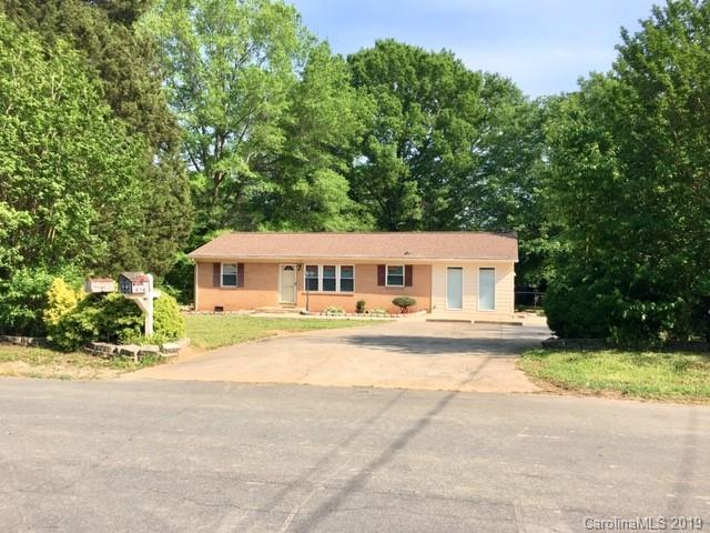 2329 Maplewood Drive, Gastonia, NC 28052 (#3501061) :: MECA Realty, LLC