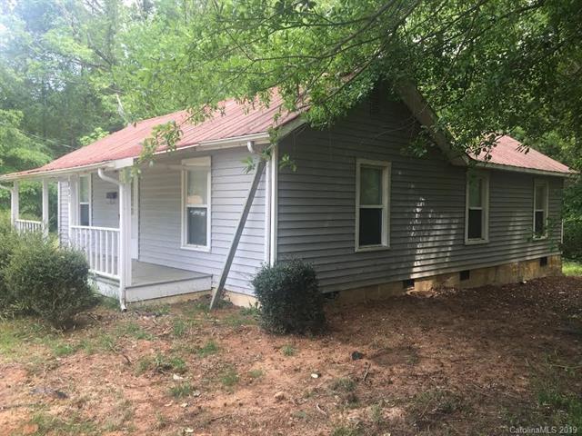 508 Salem Street, Wadesboro, NC 28170 (MLS #3501082) :: RE/MAX Journey