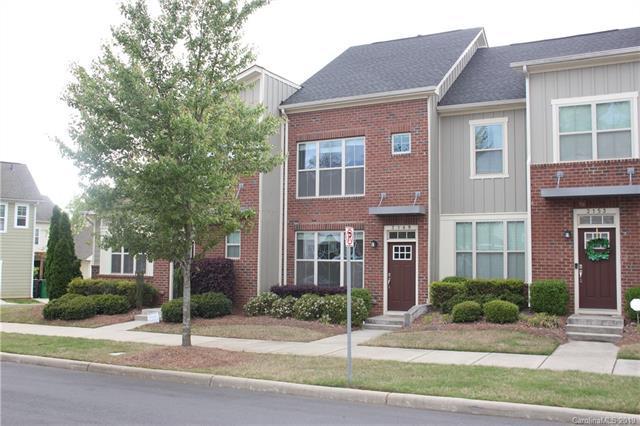 3149 Bending Birch Place, Charlotte, NC 28206 (#3501094) :: Team Honeycutt