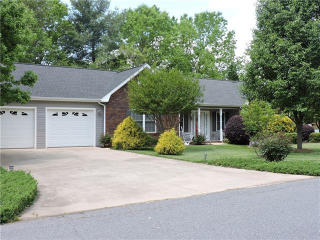 133 Deer Ridge Drive, Hudson, NC 28638 (MLS #3501126) :: RE/MAX Impact Realty