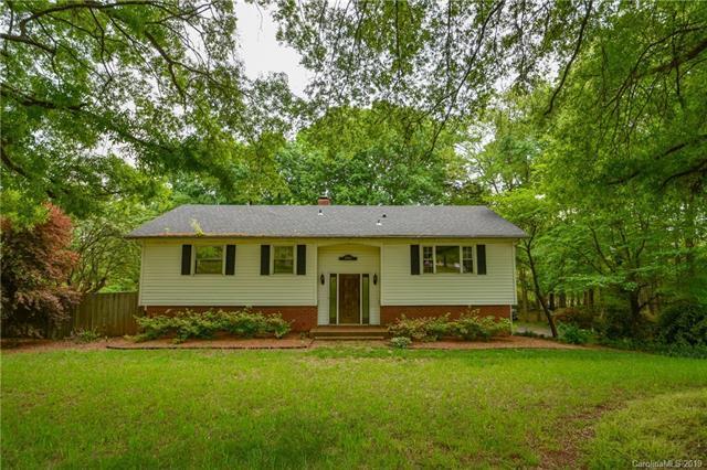 3004 Secrest Shortcut Road, Monroe, NC 28110 (#3501150) :: Carolina Real Estate Experts