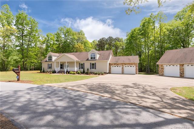 31 Appaloosa Drive, Mills River, NC 28759 (#3501168) :: Team Honeycutt