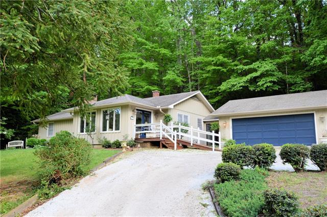 85 Judge Road, Tryon, NC 28782 (#3501177) :: Rinehart Realty