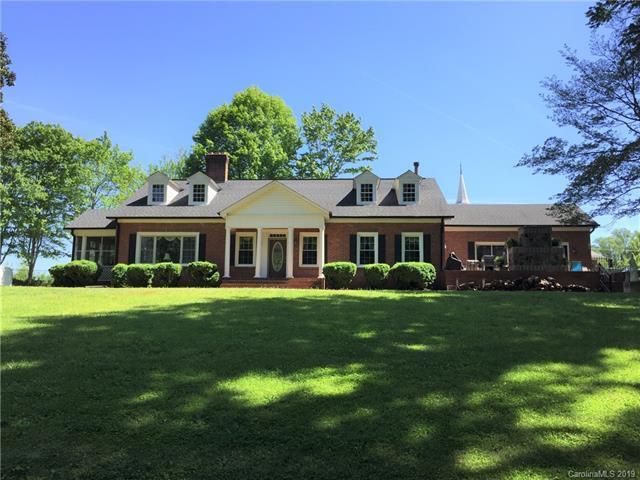 238 Chimney Rock Road, Rutherfordton, NC 28139 (#3501204) :: Keller Williams Professionals