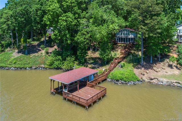 192 Clearview Point Drive, Mount Gilead, NC 27306 (#3501206) :: Cloninger Properties