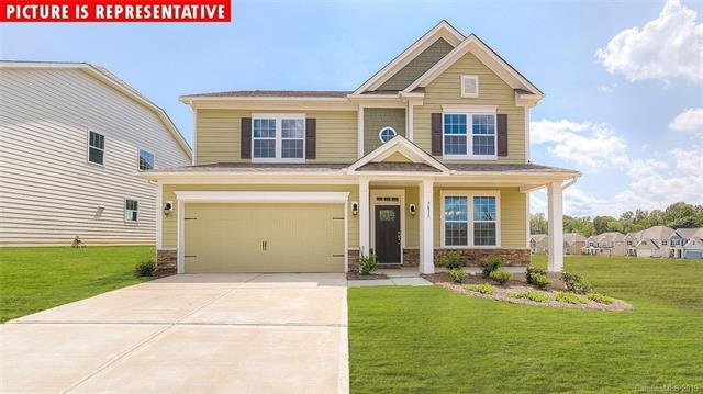 3901 Norman View Drive #1, Sherrills Ford, NC 28673 (#3501217) :: High Performance Real Estate Advisors