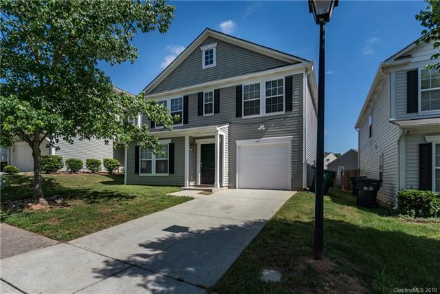 1641 Jakobson Drive, Charlotte, NC 28215 (#3501239) :: The Ramsey Group