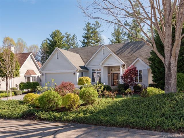 34 Williams Meadow Loop, Hendersonville, NC 28739 (#3501250) :: Keller Williams South Park