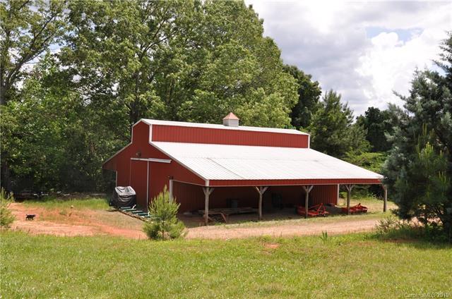 21810 Shearer Road, Davidson, NC 28036 (#3501291) :: Carlyle Properties