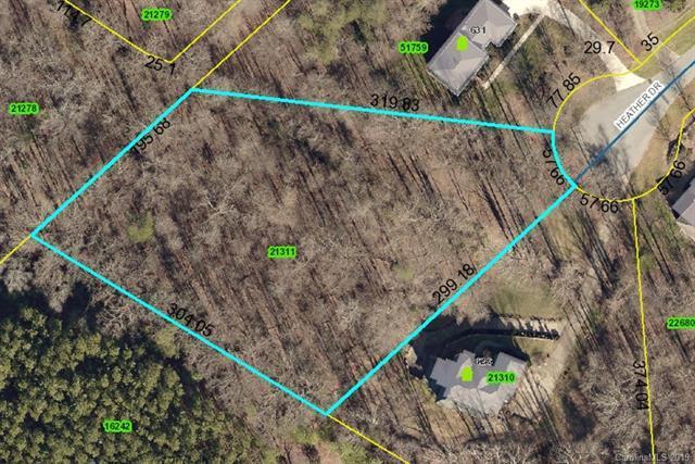 Lot #13 Heather Drive, Lincolnton, NC 28092 (#3501300) :: Cloninger Properties
