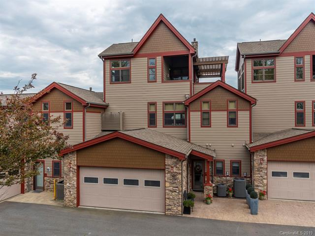4-D Chimney Crest Drive, Asheville, NC 28806 (#3501326) :: Roby Realty