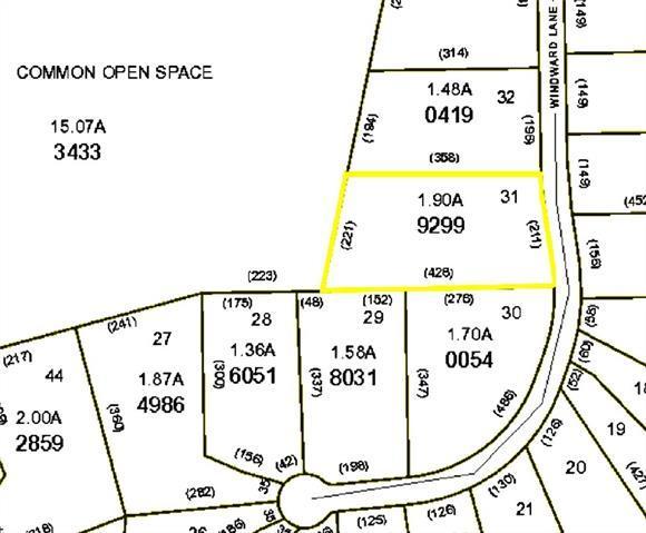 5714 Windward Lane #31, Granite Falls, NC 28630 (MLS #3501362) :: RE/MAX Impact Realty