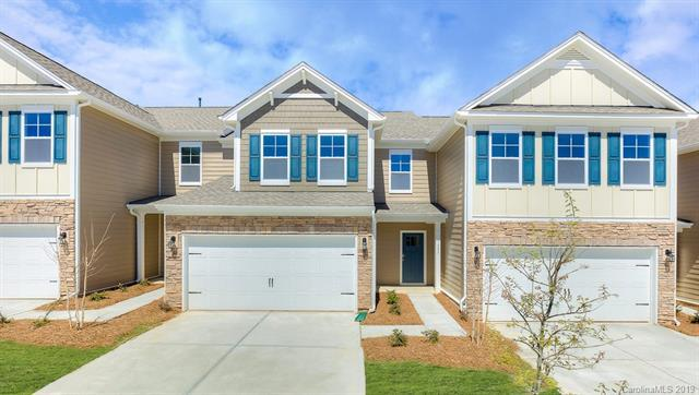 2467 Palmdale Walk Drive #128, Fort Mill, SC 29708 (#3501371) :: Caulder Realty and Land Co.