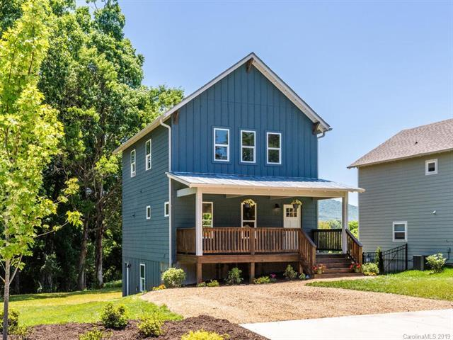 12 Cypress Drive, Asheville, NC 28803 (#3501377) :: Chantel Ray Real Estate