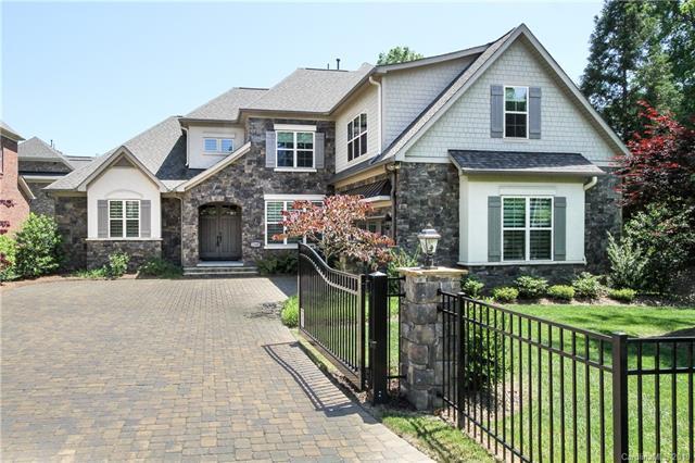 2309 Flintwood Lane, Charlotte, NC 28226 (#3501384) :: Carlyle Properties
