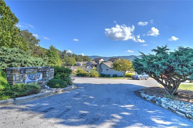 412 Kyfields Drive #412, Weaverville, NC 28787 (#3501400) :: The Ramsey Group