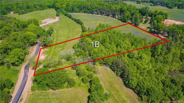 Lot 1B Tyson Court Lot 1B, Maiden, NC 28650 (#3501409) :: Charlotte Home Experts