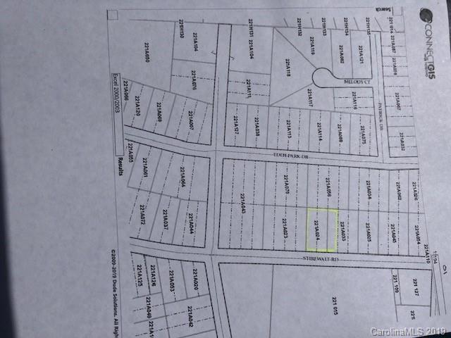 0 Stirewalt Road 9 & 10, China Grove, NC 28023 (#3501421) :: Team Honeycutt