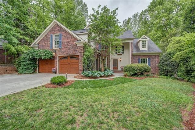 803 Scotty Court, Cramerton, NC 28032 (#3501430) :: Team Honeycutt