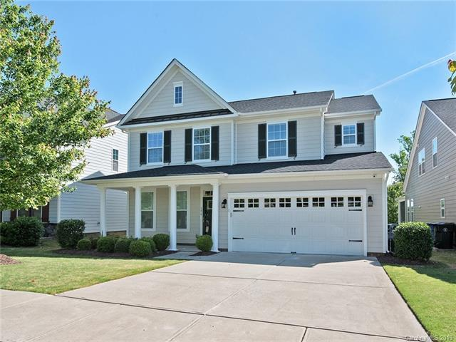 156 Blossom Ridge Drive, Mooresville, NC 28117 (#3501434) :: Exit Realty Vistas