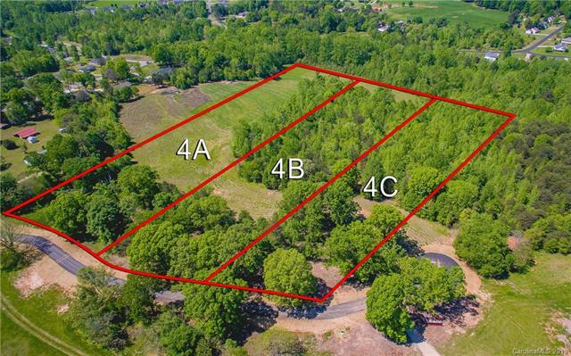 Lot 4B Tyson Court Lot 4B, Maiden, NC 28650 (#3501447) :: Charlotte Home Experts