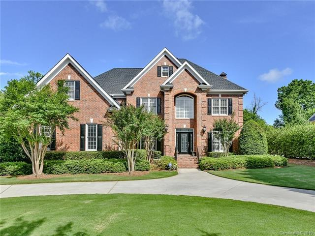 1306 Churchill Downs Drive, Waxhaw, NC 28173 (#3501449) :: High Performance Real Estate Advisors